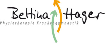 Logo Bettina Hager Physiotherapie